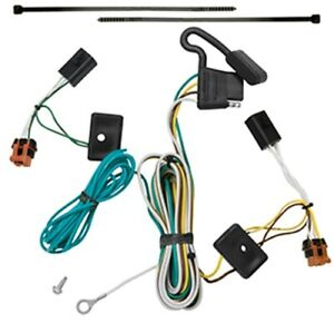 Trailer-Hitch-Wiring-Tow-Harness-For-GMC-Acadia-2007-2008-2009-2010-2011-2012
