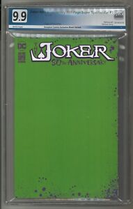 Joker-80th-Anniversary-1-Blank-Green-Sketch-Variant-9-9-MINT-LIMITED-1500