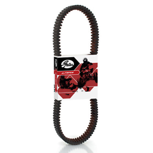 G-Force Drive Belt For 2007 Yamaha RX10M Apex Mountain Snowmobile Gates 40G4340