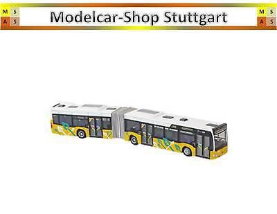 Rietze MB Citaro G Linie 40 Wagenburgstraße//Vogelsang Stuttgarter Straßenbahn