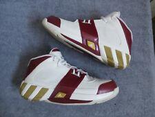 f2aeb47078b7be Adidas Adidas Gil Zero NBA PE Gilbert Arenas Formotion vintage RARE sz 10.5  VNDS