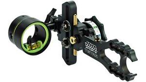 TTR-5519 HHA Tetra 1-Pin Sight RH