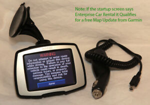 Garmin Street Pilot C330 Canada Map Garmin StreetPilot C330 Car GPS Receiver Navigation System + 2020