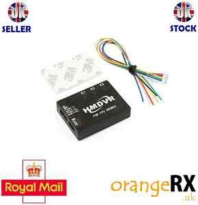 HM-DVR-Mini-DVR-Digital-Video-Recorder-30fps-FPV-Drone-Quadcopter-HMDVR-orangeRX