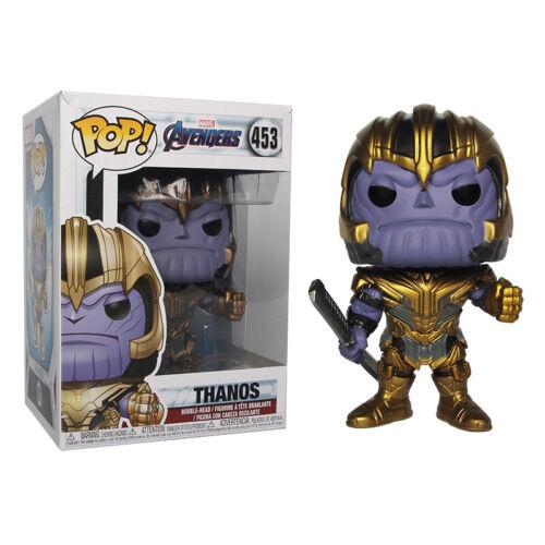 Marvel Vengadores viniloFiguras ColeccionablIT Elige Tu Vinilo POP IT Funko Pop