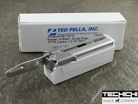 20 Ted Pella Personna Injector Razor Blades For Shaving