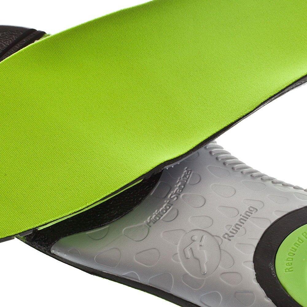 Semelles des chaussures BAMA Plantaire Anatomique BAMA chaussures Running Sport pour de 357b0f