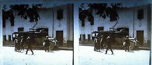 """Photographie Perpignan Figueras bus autobus vers 1930 """"Auto LLuis"""" voiture - France - Une fois l'objet reu, contactez le vendeur dans un délai de Frais de retour 14 derniers jours L'acheteur paie les frais de retour - France"""
