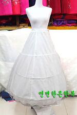 Korean Traditional Hanbok Petticoat Full Petticoat For Korean National Dress