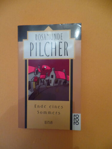1 von 1 - Buch: Rosamunde Pilcher Ende eines Sommers