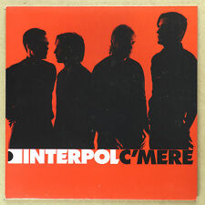 "INTERPOL - C'mere ***ltd + numbered 7""-Vinyl***NEW***Part 1***"