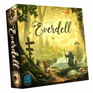 Everdell Board Game - GSUH2600