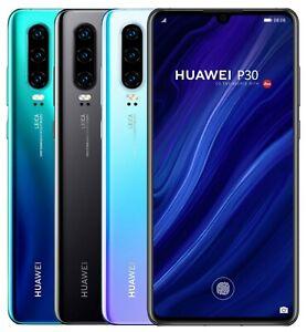 Huawei-P30-128GB-ELE-L29-Dual-Sim-FACTORY-UNLOCKED-6-1-034-6GB-RAM-40MP