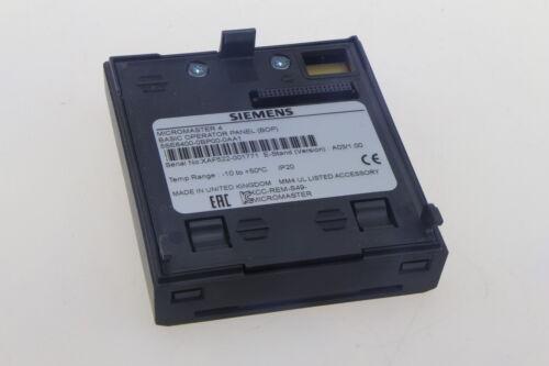 6SE6400-0BP00-0AA1 1PCS onepc Siemens NEW