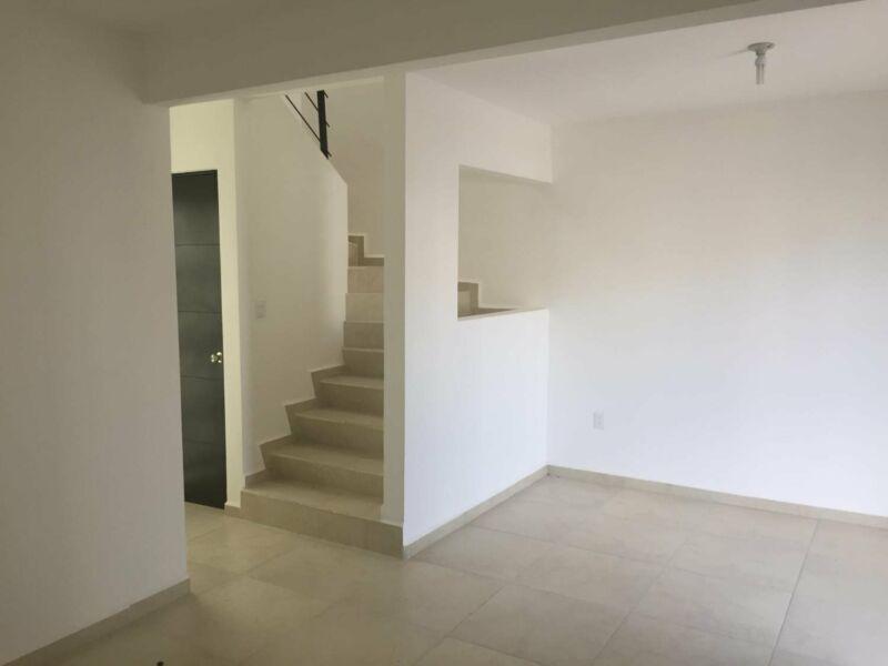 Casa en renta en zona industrial San Luis Potosí $5,000.00