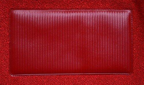 1965-1970 Cadillac DeVille 2 DR Coupe//Convertible Replacement Loop Carpet