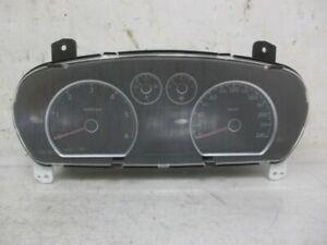 Compteur de Vitesse Instrument km/H Hyundai I30 Cw ( Fd ) 1.6 Crdi 940032R220