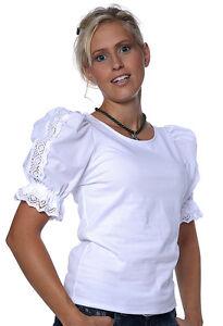 mass dirndl shirt tracht petra gr 50 52 54 56 58 60 62 64 trachtenbluse ebay. Black Bedroom Furniture Sets. Home Design Ideas