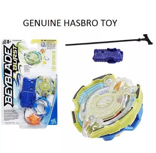 Hasbro Beyblade Burst Quetziko Q2 Aka Quad Quetzalcoatl USA SELLER NEW