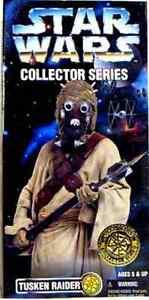 Figurine d'action Tusken Raider 12   Star Wars Hasbro 12
