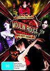 Moulin Rouge (DVD, 2004, 2-Disc Set)