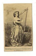 """""""Music"""" - Original 19th Century Carte-de-visite - New York Photographic Co."""
