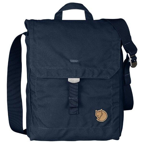 Fjäll räven-foldsack räven-foldsack räven-foldsack No. 3-Navy-sac à bandoulière c7d99d