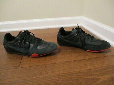 alta calidad tienda de liquidación venta de liquidación Classic 2006 Used Worn Size 9 Nike Sprint Brother Shoes Black ...
