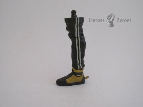 DC Multiverse Suicide Squad Movie Killer Croc CNC BAF Left Leg Part