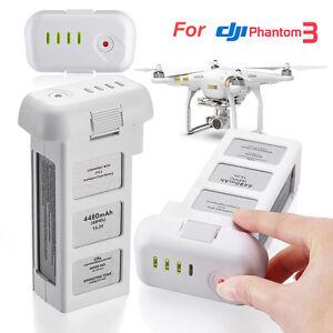 Fully-Decoded-Intelligent-LIPO-Battery-for-DJI-Phantom-3-Professional-Advanced