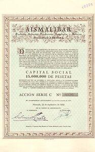 AISMALIBAR-Productos-Esmaltados-y-Barnices-accion-Moncada-1952