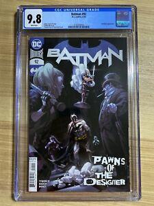 Batman-92-DC-Comics-CGC-9-8