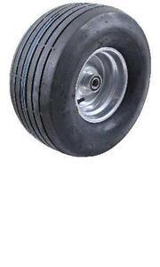 Heuwender-Komplettrad-18x8-50-8-6PR-Nabe-25-x-90-mm-Reifen-mit-Felge