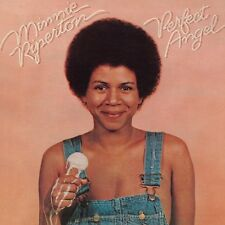 Minnie Riperton - Perfect Angel [New CD]