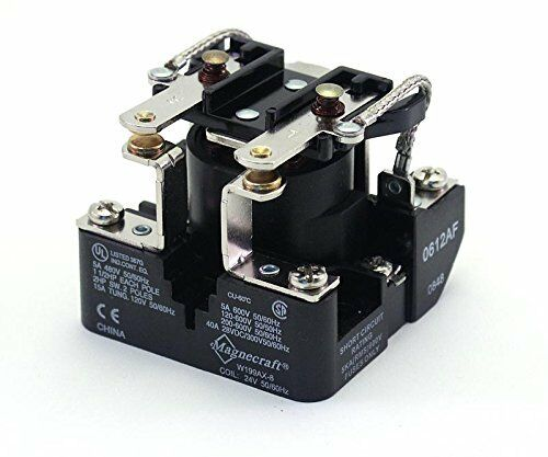 MAGNECRAFT US Authorized Distributor W199X-14