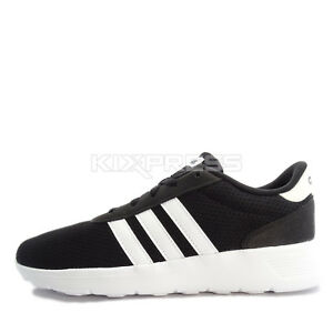 66e9b1be944157 Image is loading Adidas-NEO-Lite-Racer-BB9774-Men-Casual-Shoes-