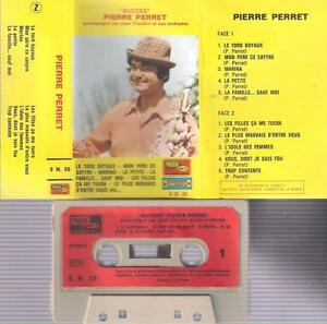 PIERRE-PERRET-Succes-with-JEAN-CLAUDRIC-VERY-DIFFICULT-CASSETTE