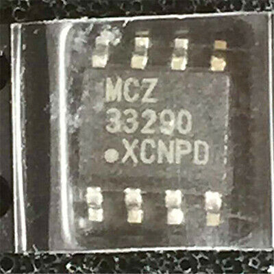 10PCS MCZ33290EFR2 IC SER LNK INTER ISO KLINE 8SOIC NEW GOOD QUALITY S1