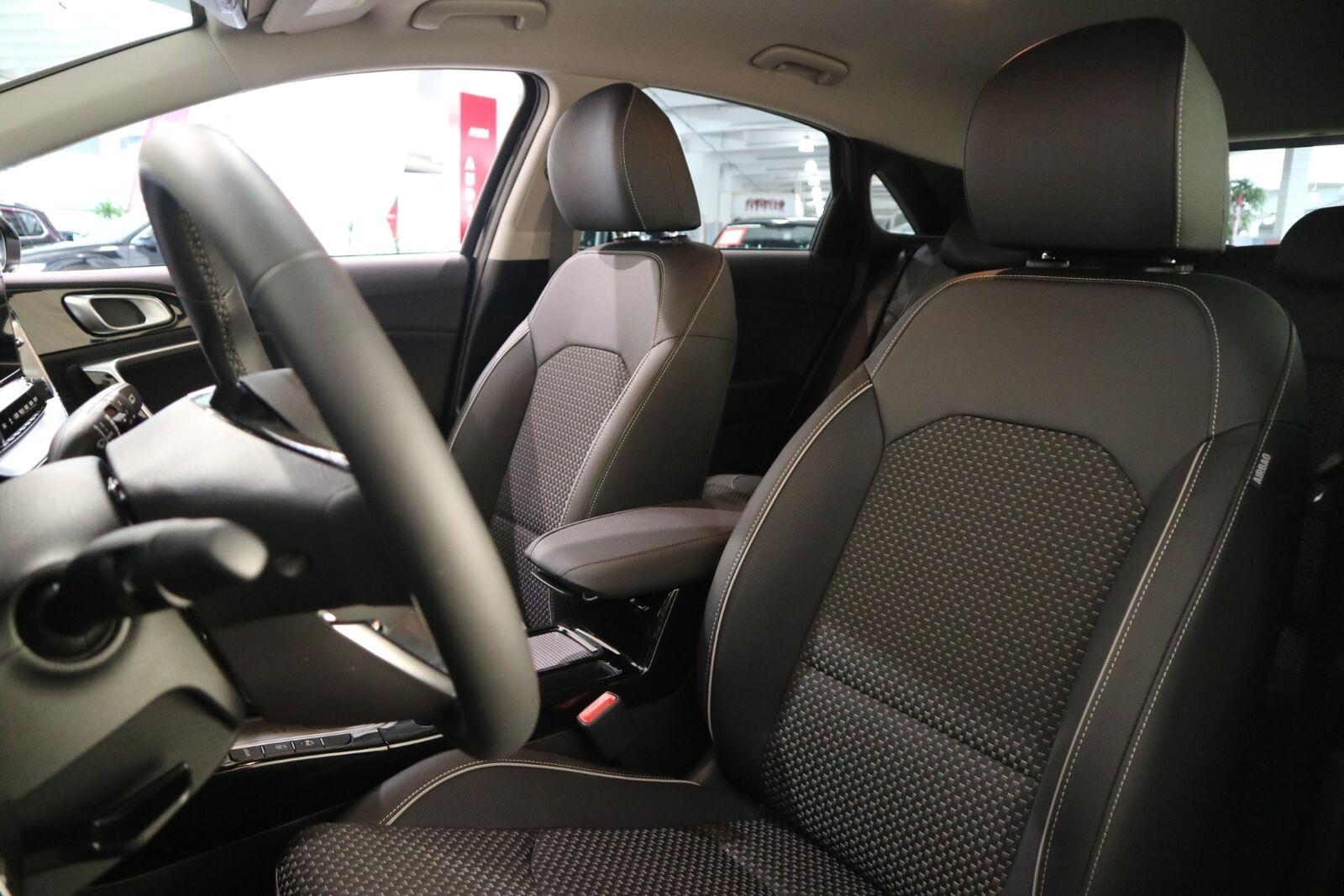 Kia Ceed 1,4 T-GDi Comfort DCT - billede 4