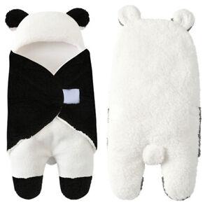 Baby-Swaddling-Infant-Swaddle-Wrap-Newborn-Cotton-Blanket-Fleece-Sleeping-Bag