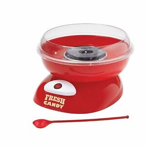 Candy-Floss-Machine-Flavoured-Sugar-Cotton-Wool-Home-Maker-Portable-Home-Party