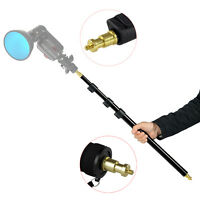 Godox Ad-s13 Leuchte Boom Pole-stick Stativ 1/4 Für Witstro Flash Ad180 Ad360