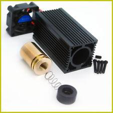 Focuslable 9mm Laser Diode Blank Modulebrass Made Press In Laser Diode Housing