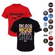 Reebok Classics Graphics Exclusive T-Shirt Collection Various models Men's