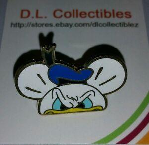 Disney-Donald-Mickey-Mouse-ears-Donald-Pin