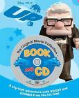Disney Storybook & CD: Up by Parragon Book Service Ltd (Mixed media product, 2010)