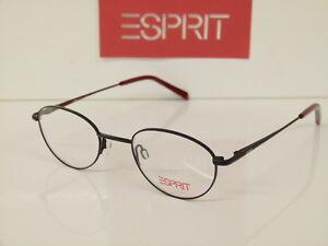 45 Reisen Originale Brille Korrektionsfassung Esprit Et 9264-568