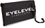 Ladies Womens Eyelevel Josie Retro Sunglasses Black Frame 100/% UV Purple Lenses