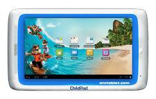Arnova ChildPad (7 inch) Tablet PC ARM Cortex (A8) 1GHz 800 x 480 4GB