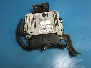 2011-Hyundai-IX20-Unidad-De-Control-Del-Motor-ECU-modulo-39140-2A011